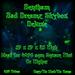 Bentham Bad Dreamz Skybox 4096 sqm Plot BOXED