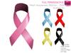 Full Perm Mesh Awareness Ribbon - 006 Builder's Kit
