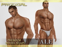 * Prodigal * Ale shape 03