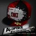 Alofoke!  -  DC Red Spray Cap