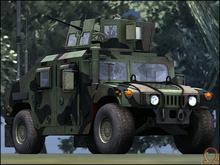 M1151 HMMWV 1.0.3