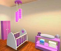 child room for girl