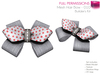 Full Perm Mesh Hair Bow - 010 - Builder's Kit