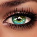 Eyes+Lashes - Lime - REDGRAVE