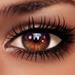 Eyes+Lashes - Cake - REDGRAVE