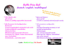 Raffle Prize Ball (multilingual) V1.0