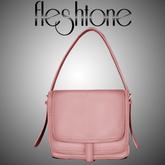 Fleshtone :: Karmen Satchel Bag [Blush]