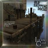 TLG - Old Shipping Docks