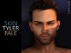 Skin TYLER - Pale / Bundle - REDGRAVE