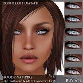 .ID. Moody Vamp (Fatpack)