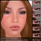 .ID. Shades of Brown (Fatpack)