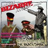 Dr Blackthorn Avatar