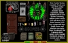 Grim Combat System Complete (Boxed)