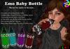 [S.K.] Emo Baby Bottle