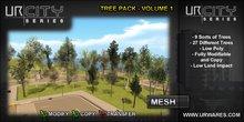 [URCS]_Tree_Pack_Vol.1