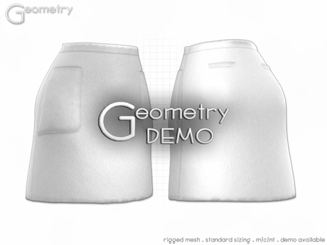 Geometry > Oxford skirt > DEMO  ( rigged mesh in standard sizing )