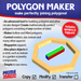 ✮ POLYGON MAKER ✮