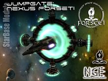 :: BBI ::  Jumpgate Nexus Forseti 1.0.5