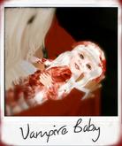 *ArtYpix* bebe vampiro niña