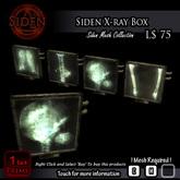 Siden X-ray Box