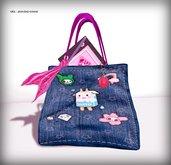 MDL Jean Bag (Group Gift)