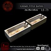 Bath Titled