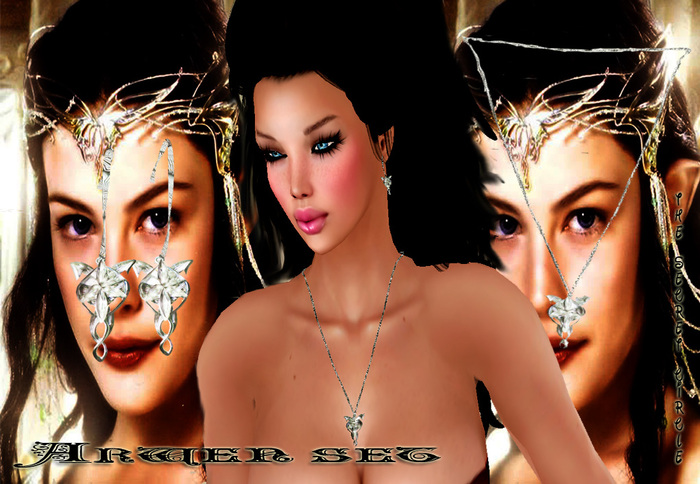 Arwen set special offer