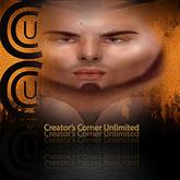 Abel SKIN -CREATOR Kit Template-HQ 1024x1024psd **NEW***
