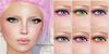 cheLLe (eyeshadow) Bohemian Beauty