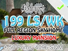 Balanvi Stylish Affordable Homes