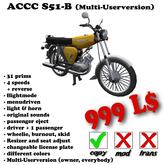 ACCC S51-B