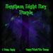 Bentham LIGHT RAY Purple v2 (Boxed)