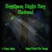Bentham LIGHT RAY Natural v2 (Boxed)