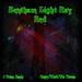 Bentham LIGHT RAY Red v2 (Boxed)