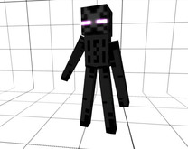 Enderman Avatar
