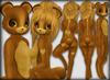 Kawaii Teddy Bear