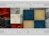 *Skye WhiteBox Textures - 83 Marble Floor Tile Textures