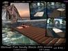 Nerenzo Pier Sandy Bay (cuddle) 251 ANIMS/147 POSES