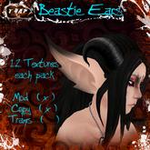 [][]Trap[][] Human tones Beastie Ears pack