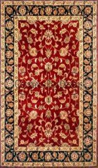 BEAUTIFUL Classic Quality Oriental Persian Rug - Maxine Red/Black/White - 1 Prim!