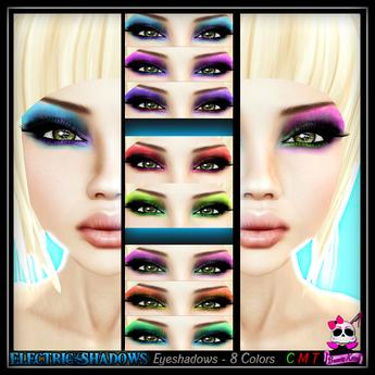 ..::Beauty Killer::.. Electric Shadows
