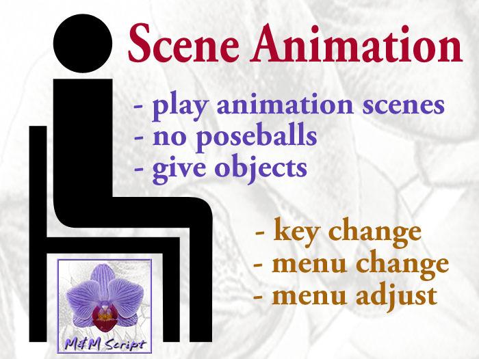 !MM! Scene Animation Script (C,NT)