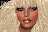 **NOYA** [PROMO] FARRAH - 4 Female Skins + 4 Shapes + Eyes + Extras