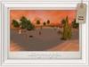 ~ Harmoni ~ Desert Sand bubble skybox dome