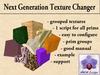 !MM! NG Texture Changer Script (DEMO)