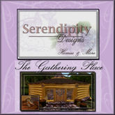 Serendipity Designs - The Gathering Place