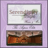 Serendipity Designs - The Aspen Elite