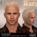 Hair TYLER - WhiteBlond - REDGRAVE