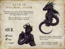 Astral Hatchling
