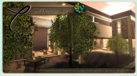 >>Mason<< Large - Fully Furnished- Clean, *Modern Craftsman Home*